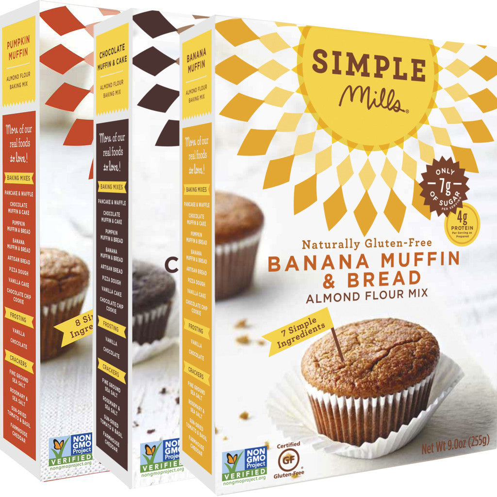 All the Muffins! Variety Pack