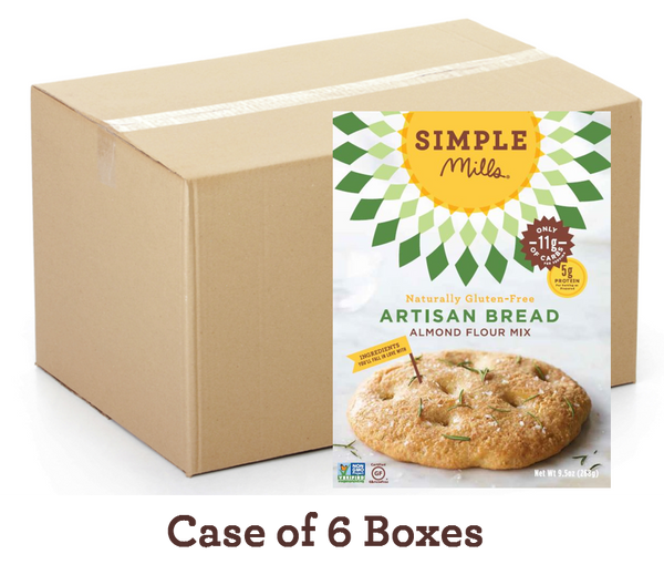 Wholesale Bread Mix