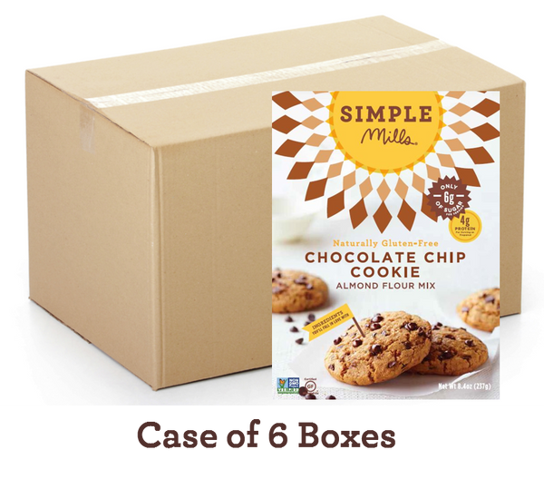 Wholesale Chocolate Chip Cookie Mix