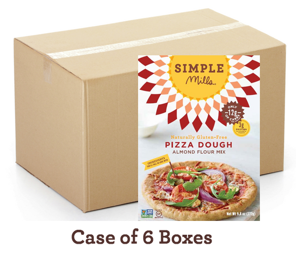 Wholesale Pizza Dough Mix