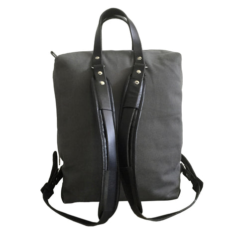 City Bag (Backpack), ausverkauft