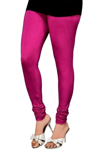 04 Falsa Indian Churidar Legging 4Way Strech One Size : Fits All Adults
