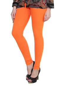 124 Tango Indian Churidar Legging 4Way Strech One Size : Fits All Adults