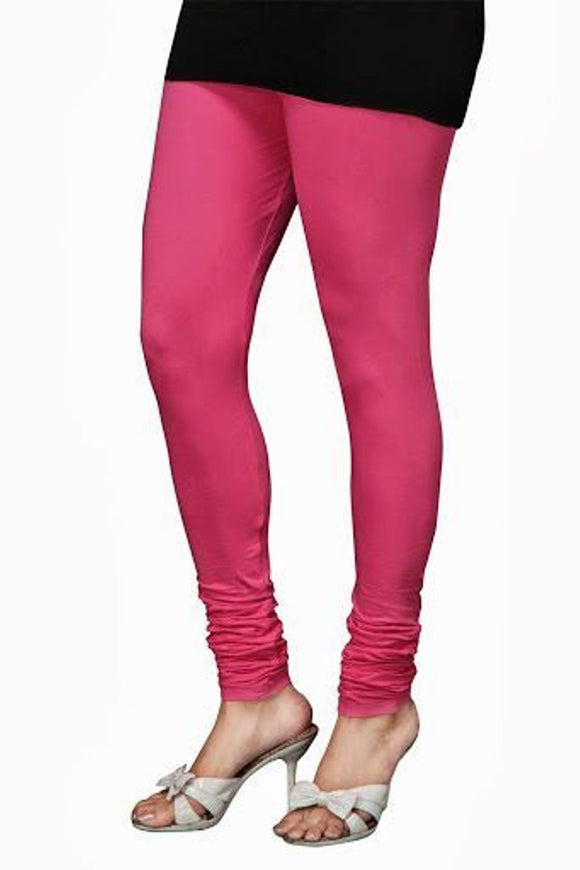 14 Romantic Rani Indian Churidar Legging 4Way Strech One Size : Fits All Adults