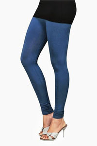 34 Moon Light Indian Churidar Legging 4Way Strech One Size : Fits All Adults