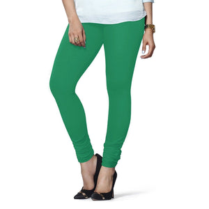 47 Kiwi Indian Churidar Legging 4Way Strech One Size : Fits All Adults