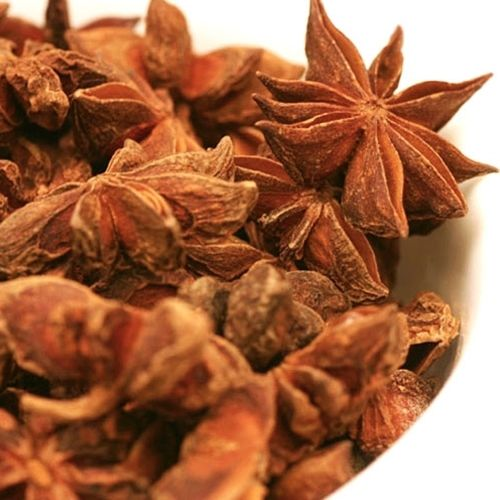 7 Star Anise Whole (Badia ke phool)
