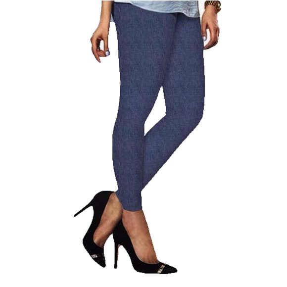 83 Denim Indian Churidar Legging 4Way Strech One Size : Fits All Adults