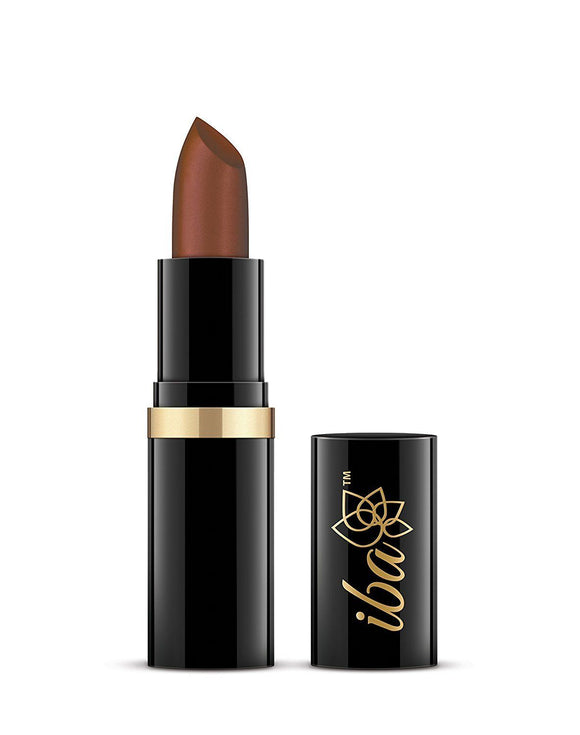 A-30 Copper Dust - Pure Lips Moisture Rich Vegan Glossy Lipstick - IBA Halal Care