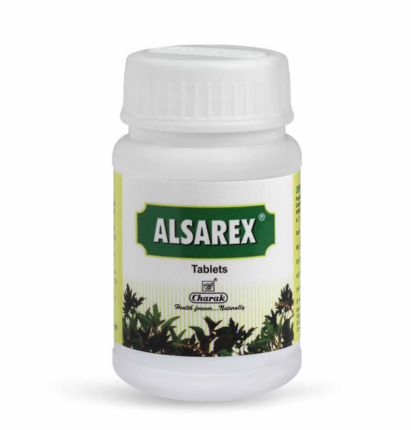 Alsarex - A comprehensive remedy for acid peptic disorders