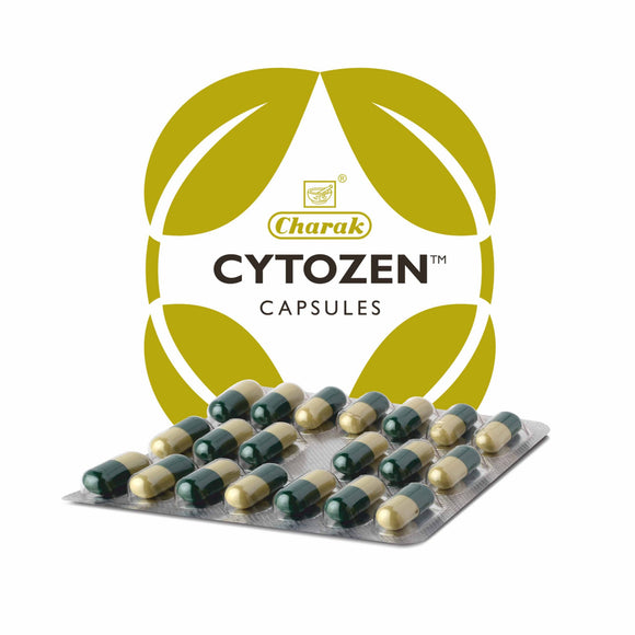 Cytozen Capsule The comprehensive liver protector