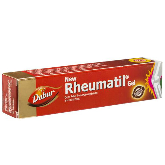 Dabur Rheumatil Gel - 30g