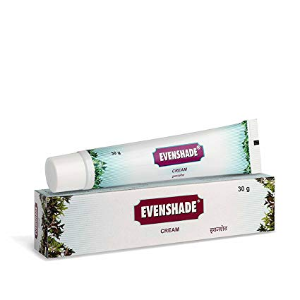 Evenshade Cream - A topical cream for an even skin tone