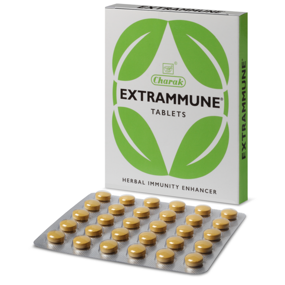 Extrammune Tablet - A natural bodyguard to boost immunity