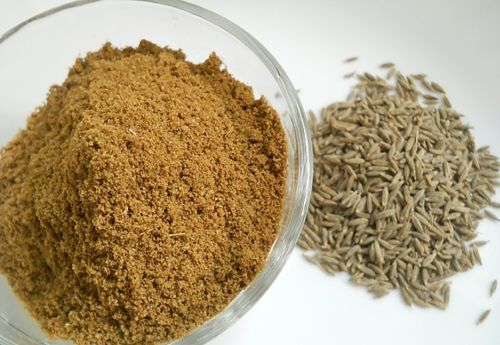 Cumin Ground (Jeera Powder)