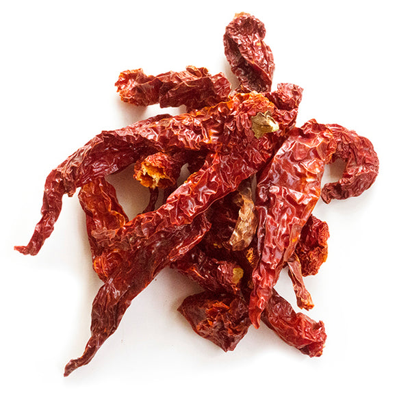 Dried Kashmiri Chili Pods Whole