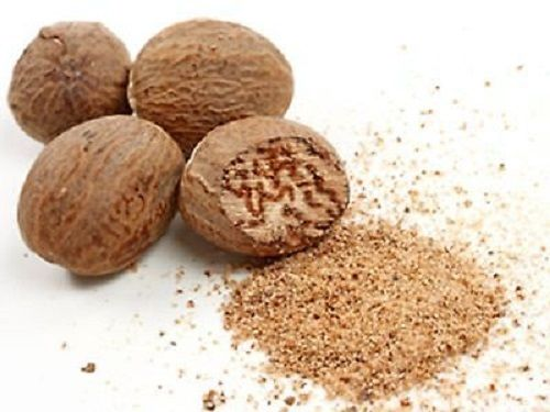 Nutmeg Ground (Jaifal Powder)