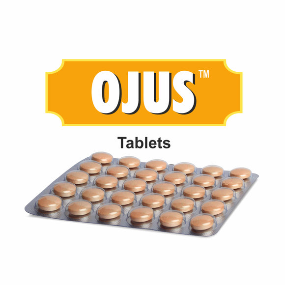 Ojus Tablet -  Improves digestion naturally