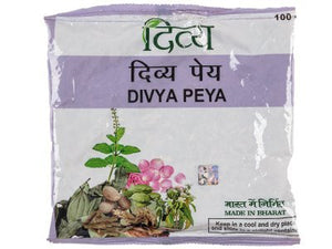 Patanjali Divya Peya Herbal Tea