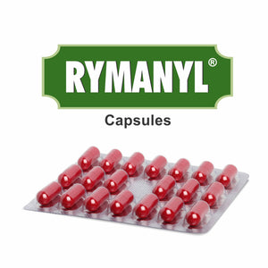Rymanyl Capsule - A safe and effective antiinflammatory and antiarthritic therapy