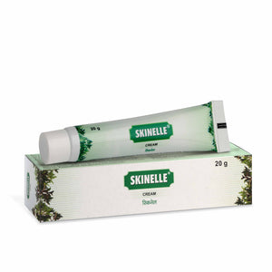 Skinelle Cream  - An herbal approach to treat pimples