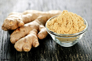 Dry Ginger Powder (Sunth)