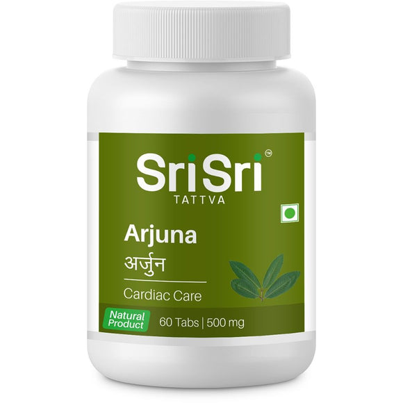 Arjuna - Cardiac Care - Sri Sri