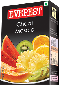 Everest Chaat Masala - 100g