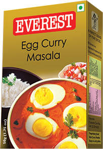 Everest Egg Curry Masala - 50g
