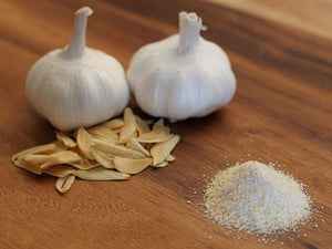 Dry Garlic Ground (Lasun Powder)
