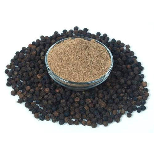 Black Pepper Ground (Kali Mirchi powder)