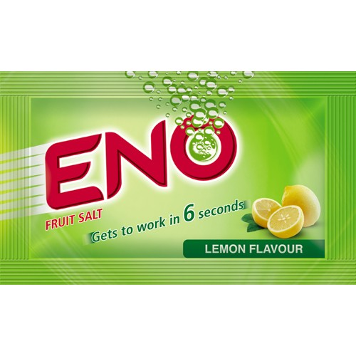 ENO Fruit Salt - Lemon - 30 Sachets