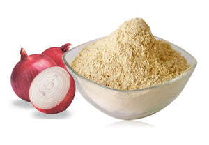 Dry Onion Powder (Pyaaz Powder)