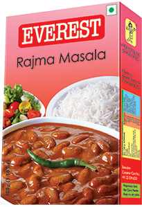 Everest Rajma Masala -100g