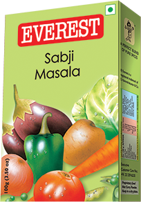 Everest Sabji Masala -100g