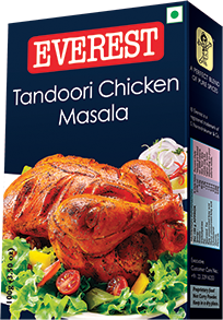 Everest Tandoori Chicken Masala - 100g