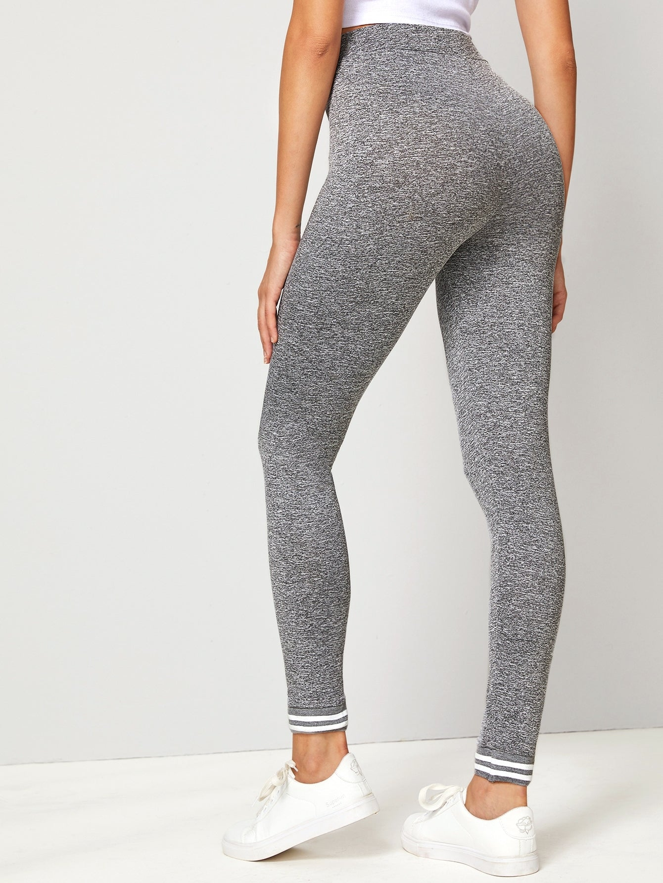 CASHMERE THIK LEGGINGS