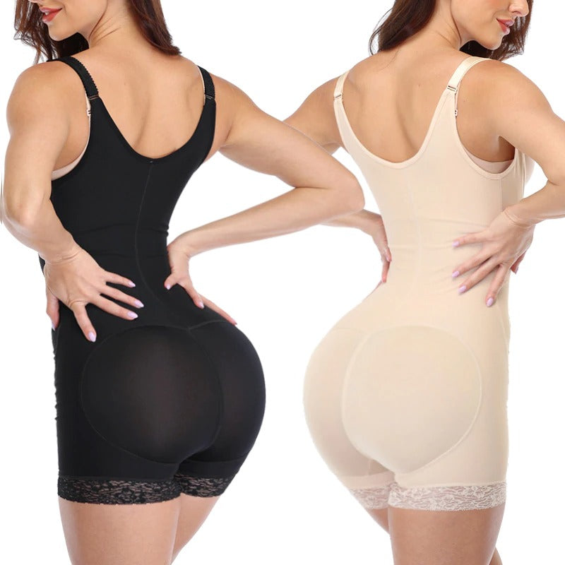 Full Body Shapewear Bodysuit