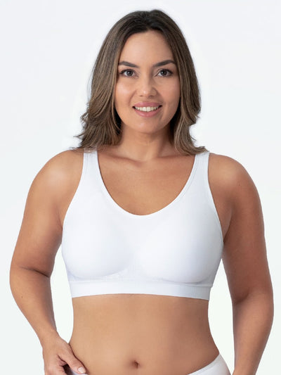 Daily Comfort Wireless Shaper Bra ⭐ Buy One Get Two! X2 ⭐