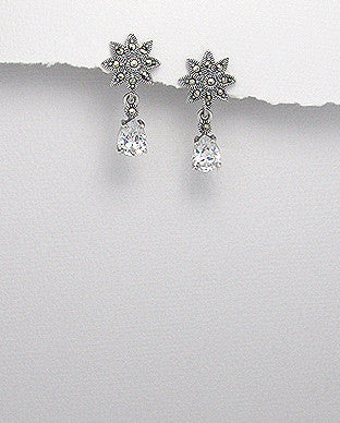 Sterlling Silver Earrings