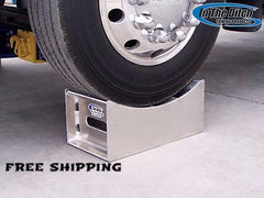 Aluminum Tire Stand, In The Ditch ITD1132.