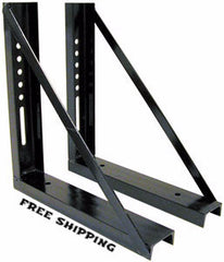 "18"" Underbody Toolbox Mounting Bracket, 1701010"