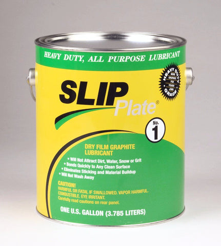 Slip Plate, 1 Gallon Can , 33015