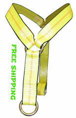 Vulcan Style Basket Straps. Set of 2. #38-9VS
