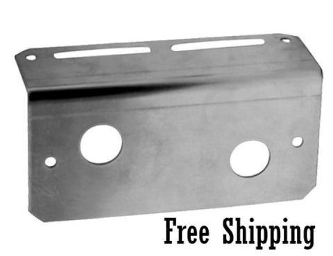 Aluminum Mounting Bracket