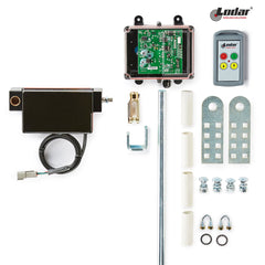 Lodar Wireless Electric Actuator System
