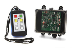 Lodar Industrial Wireless Control System