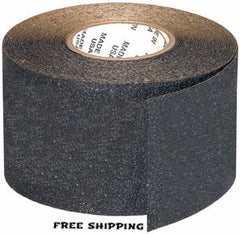 "Antiskid Tape, Self-Adhesive, 4"" x 60' Roll, Buyers # AST460"