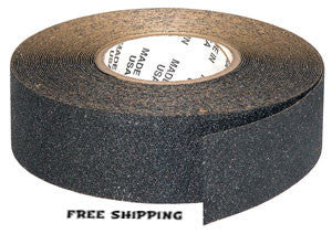 "Antiskid Tape, Self-Adhesive, 2"" x 60' Roll, Buyers # AST60"