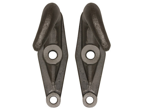 Drop Forged Heavy Duty Towing Hooks